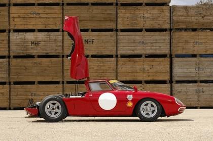 1964 Ferrari 250 LM Berlinetta 3