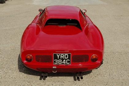 1964 Ferrari 250 LM Berlinetta 4