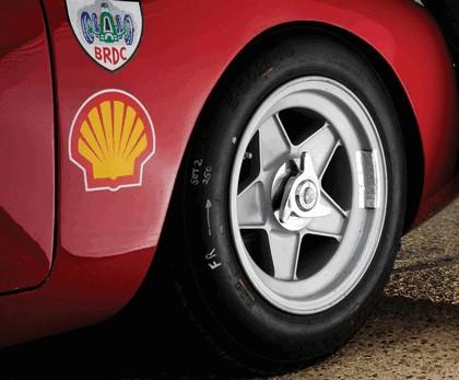 1964 Ferrari 250 LM Berlinetta 5