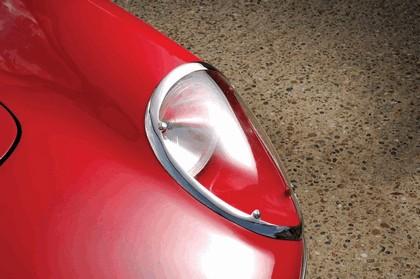 1964 Ferrari 250 LM Berlinetta 6