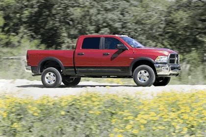 2010 Dodge RAM 2500 Power Wagon 8