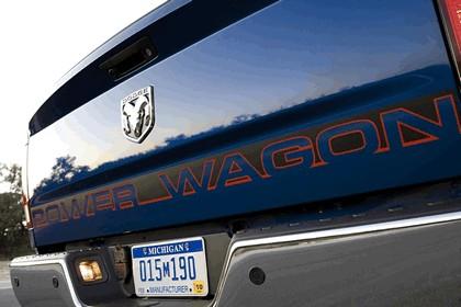 2010 Dodge RAM 2500 Power Wagon 18