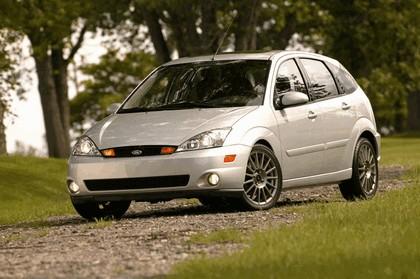 2004 Ford Focus SVT 1