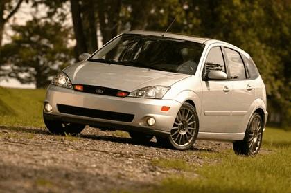 2004 Ford Focus SVT 2