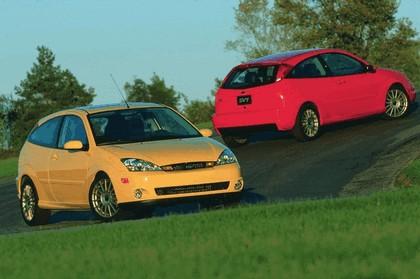 2004 Ford Focus SVT 6