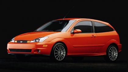 2004 Ford Focus SVT 9