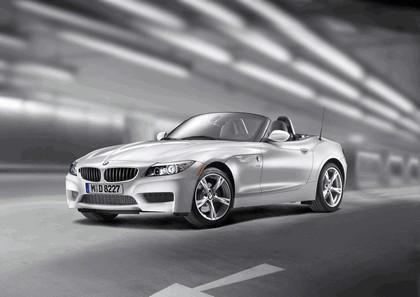 2009 BMW Z4 sDrive35is 1