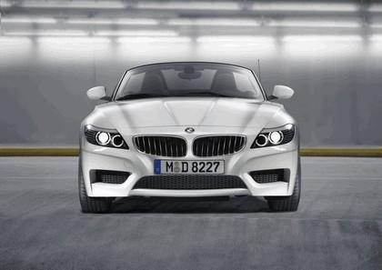 2009 BMW Z4 sDrive35is 5
