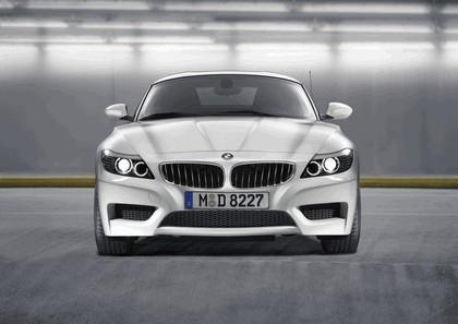2009 BMW Z4 sDrive35is 8