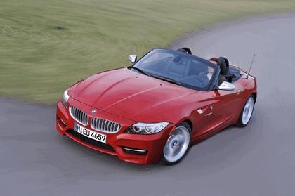 2009 BMW Z4 sDrive35is 10