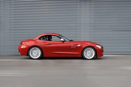 2009 BMW Z4 sDrive35is 18