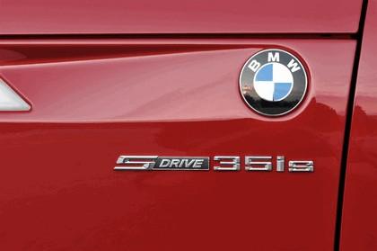 2009 BMW Z4 sDrive35is 22