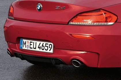 2009 BMW Z4 sDrive35is 24