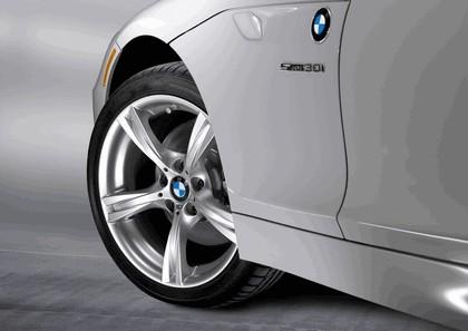 2009 BMW Z4 sDrive35is 25