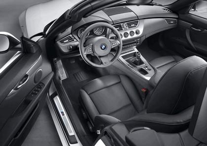 2009 BMW Z4 sDrive35is 27