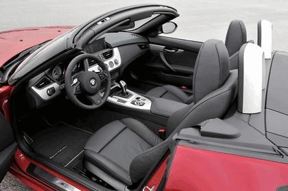 2009 BMW Z4 sDrive35is 29