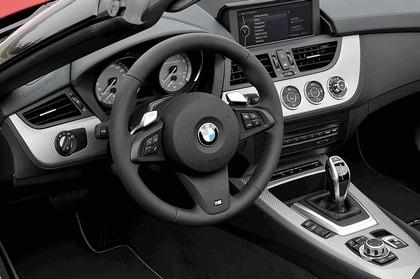 2009 BMW Z4 sDrive35is 30