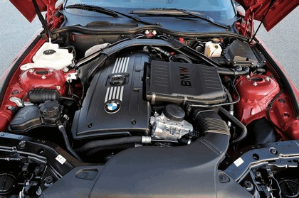 2009 BMW Z4 sDrive35is 31