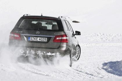 2009 Mercedes-Benz E-klasse ( W212 ) 4Matic 6