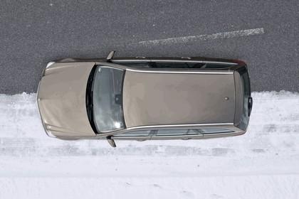 2009 Mercedes-Benz E-klasse ( W212 ) 4Matic 14