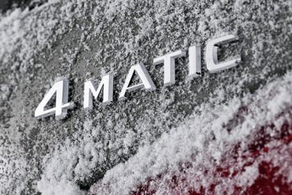 2009 Mercedes-Benz E-klasse ( W212 ) 4Matic 16