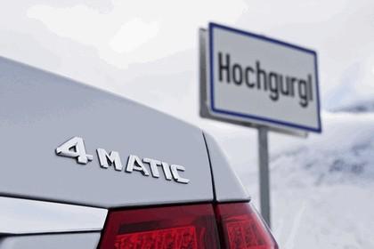 2009 Mercedes-Benz E-klasse ( W212 ) 4Matic 37