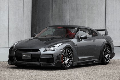 2010 Nissan GT-R R35 Sport Package by Tommy Kaira 13