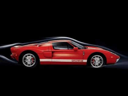 2004 Ford GT40 2