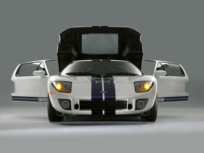 2004 Ford GT40 29