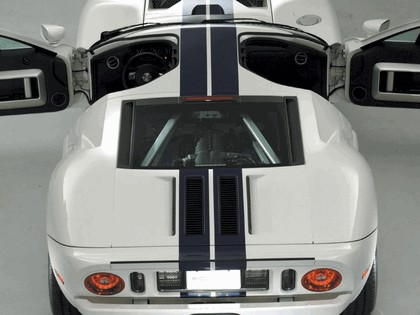 2004 Ford GT40 30