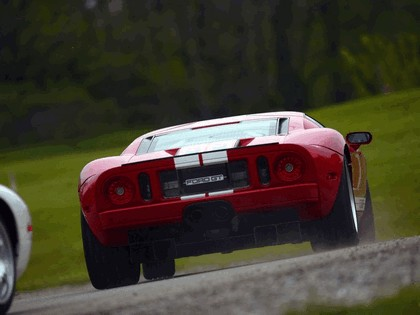 2004 Ford GT40 77