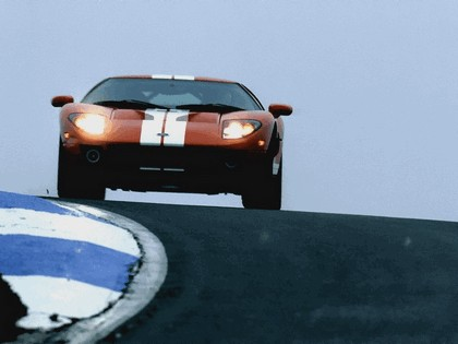 2004 Ford GT40 84