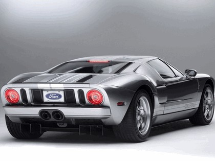 2004 Ford GT40 89