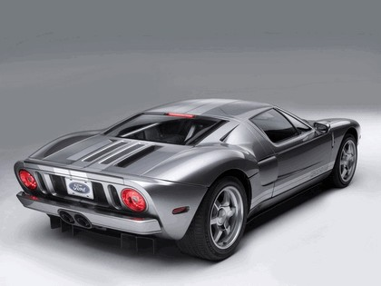 2004 Ford GT40 90
