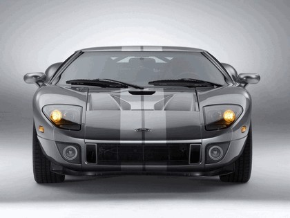 2004 Ford GT40 92