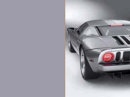 2004 Ford GT40 94