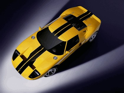 2004 Ford GT40 104