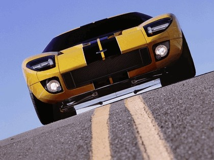 2004 Ford GT40 107