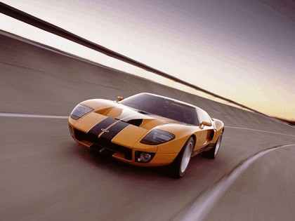2004 Ford GT40 108