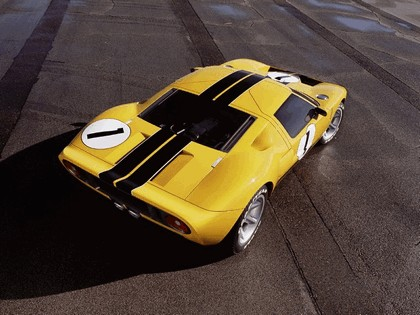2004 Ford GT40 110