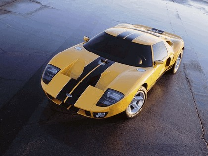 2004 Ford GT40 112