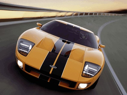 2004 Ford GT40 114