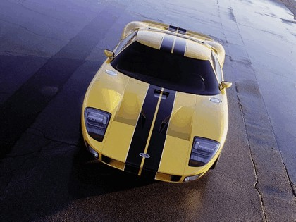 2004 Ford GT40 118