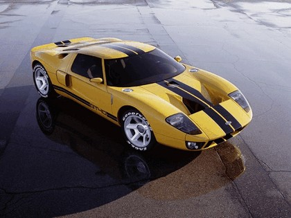 2004 Ford GT40 119