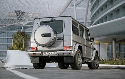 2010 Mercedes-Benz G55 AMG Edition 79 2