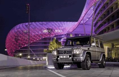 2010 Mercedes-Benz G55 AMG Edition 79 3