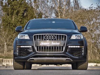 2009 Audi Q7 by Senner 1