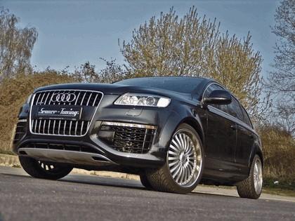 2009 Audi Q7 by Senner 3
