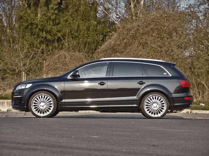 2009 Audi Q7 by Senner 4