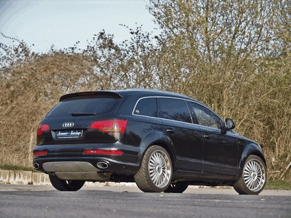 2009 Audi Q7 by Senner 5